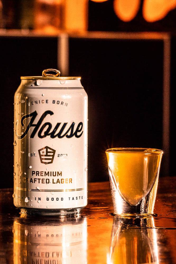Stolen X Shot & Beer