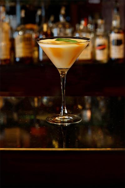 Stolen Whiskey Cocktail Recipe Sour