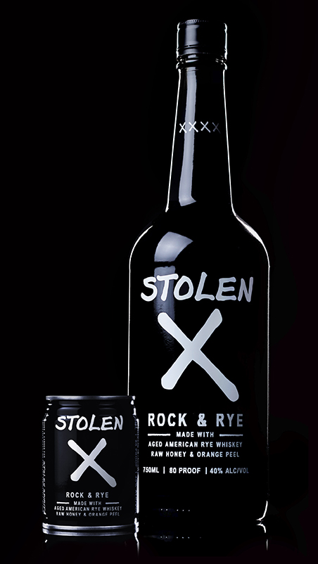 Stolen X  Dangerously Good  - This is Stolen