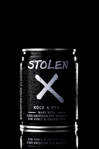 Stolen X Can